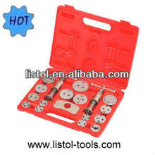 UNIVERSAL CALIPER WIND BACK KIT (18PCS)