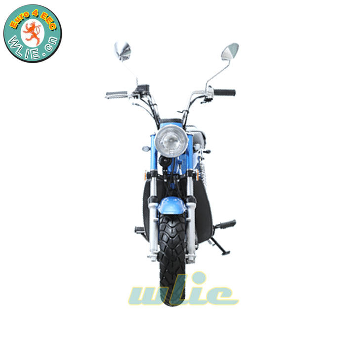Hot new products 50cc retro scooter racing sport motorbike for sale Charly Monkey Dax (Euro 4))