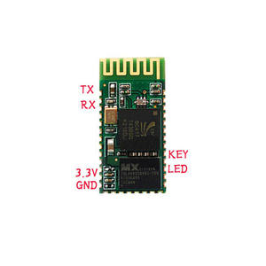 BC04-B Master-Slave Bluetooth Serial Port Adapter CSR BC03MM Eksternal Modul Bluetooth