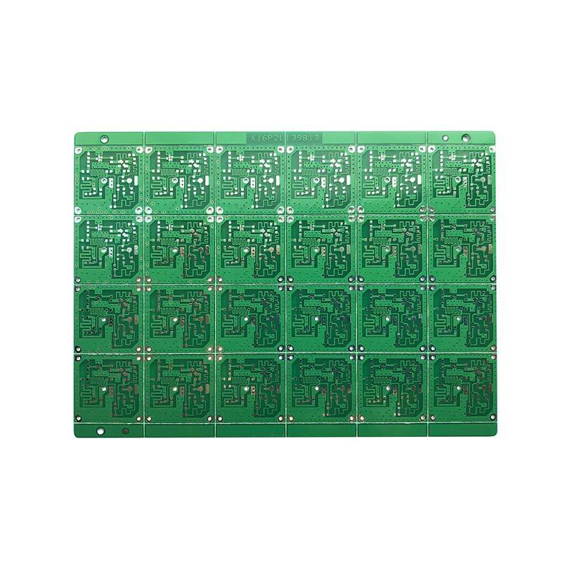 Save 15% PCB FR4 PCB Board HASL Shenzhen PCB board for Air Conditioner Inverter