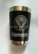 stainless steel cup, shot glass