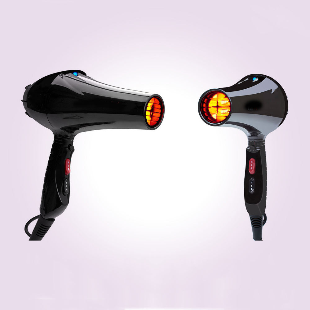 Infrared Hair Drier Used Salon Equipment Professional Hair Dryer