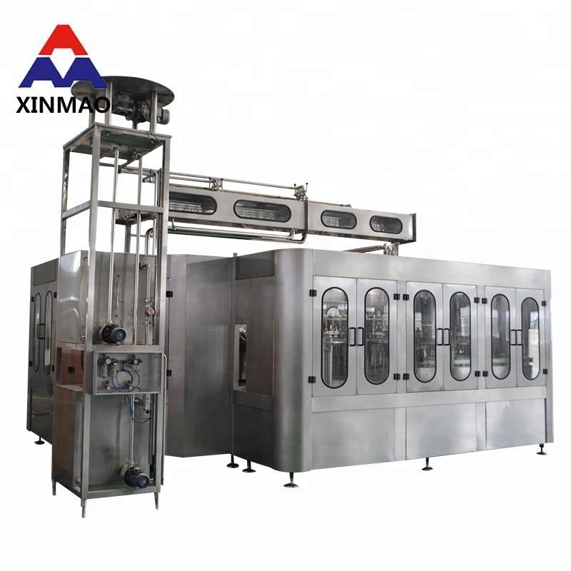 supply robustly built Mineral Water Bottle Filling Machine (24 BPM ), All Types Of Packing Machines For Mineral Water