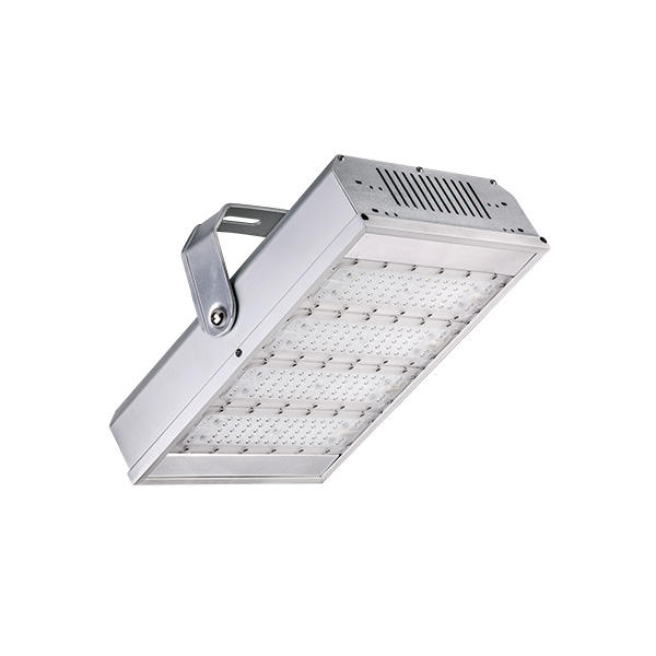 Module designed 200W led tunnel light with LM80 report CE RoHS certifiactes