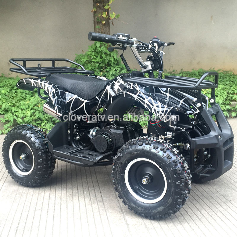 Wholesales Gas Powerful Mini Motor 49CC ATV for Kids