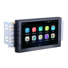 Android car multimedia player built-in MP3 / MP4 Players,Radio function for Audi