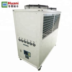5KW Small Water Chiller For Cooling System