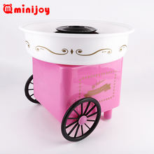 High Quality home electric cotton candy floss machine with good price