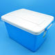 China Distributor Stackable Storage Box Plastic