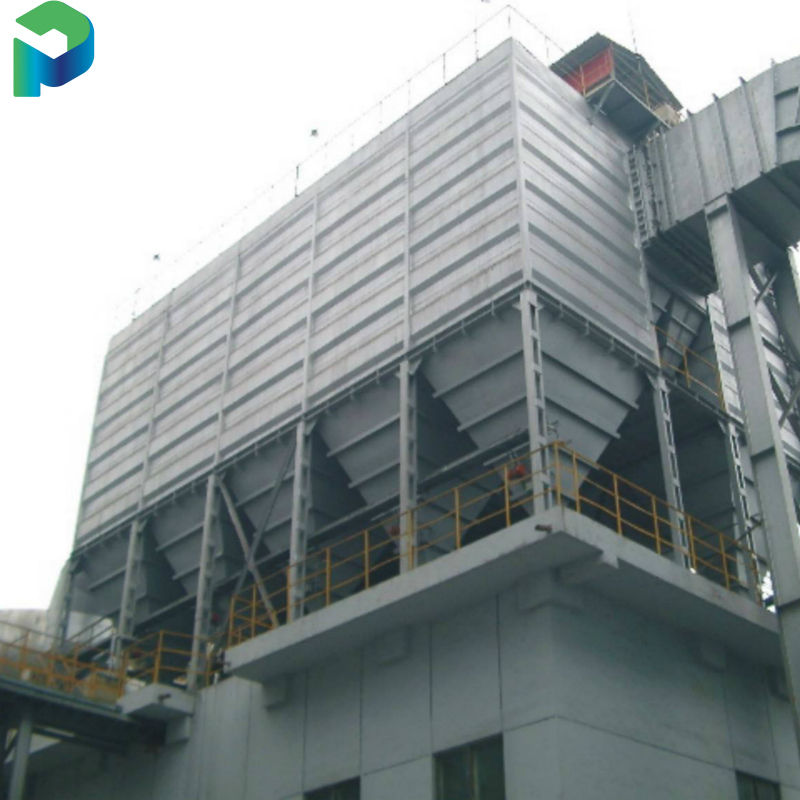 cement industrial factory pulse jet valve dust collection system