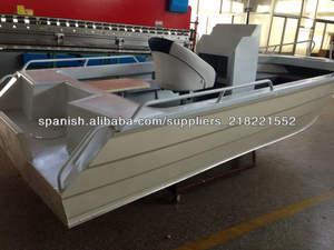 High Quality Aluminum Yacht
