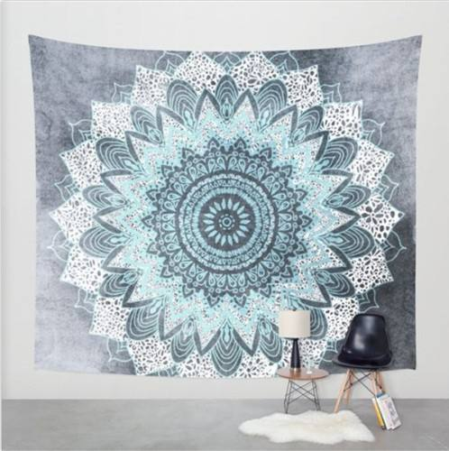 210x150cm wholesale custom wall tapestry, tapestry machine