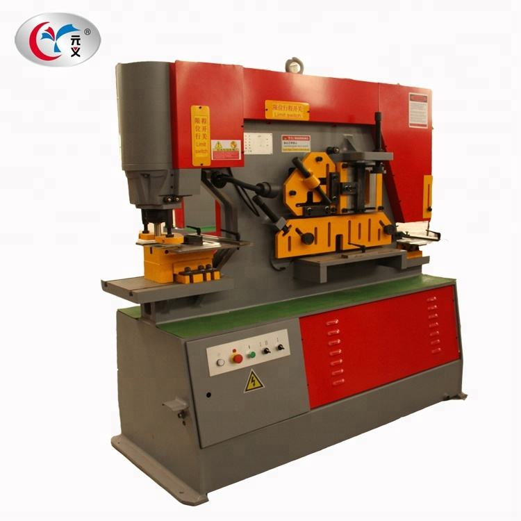 sunrise ironworker , metal pro ironworker , steel punching machine
