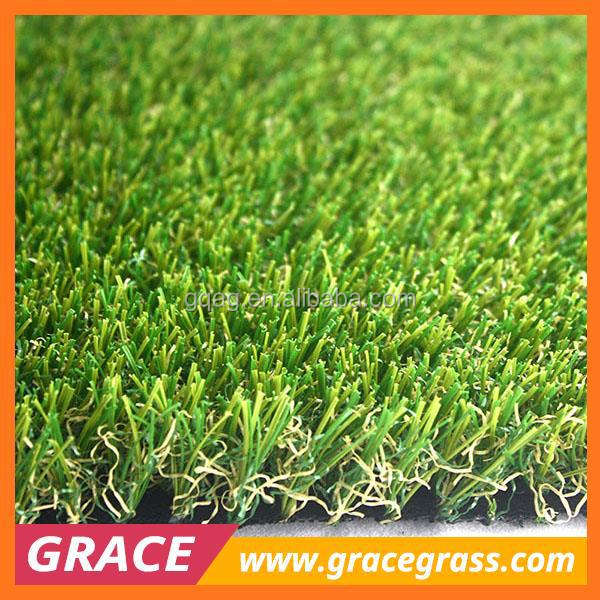 8 long 8 curling high density Artificial Grass In Garden