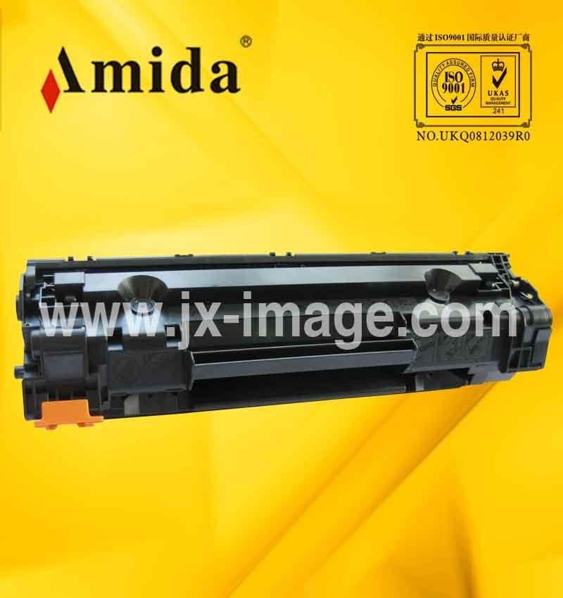 Toner CB436A Compatible de Zhuhai