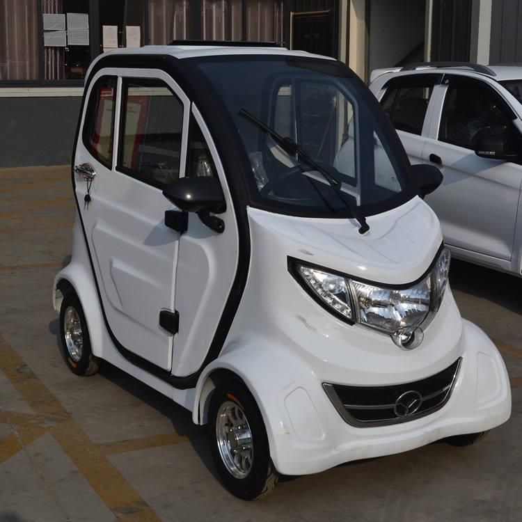 Yüksek Performanslı Küçük Elektrikli Otomobil için Satış Çin Tedarikçisi