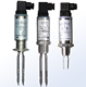 Popular used stainless steel body vibrating tuning fork type level switch /sensor from ISO9000 manufacturer