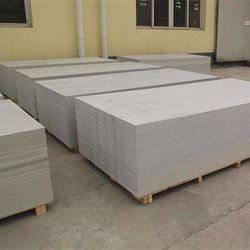 25mm fire rated Calcium silicate board with low price