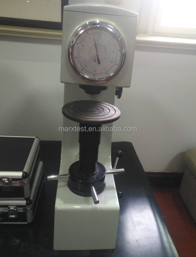 HR-150A Manual Rockwell Hardness Tester