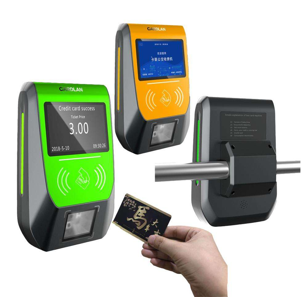 다르다는게 함정 transportation 4 그램 RFID IC Card Reader/Bus POS Payment Terminal 와 QR Code-Buy7days