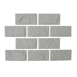White Sandstone Pavers Tile Natural Stone Outdoor tiles for driveway WT35