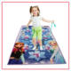 on Sale Digital Printing Area Rugs for Kids