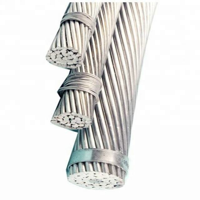 Leading Wire Aluminum Wire 1kv 10kv Aluminum Conductor 185mm double Insulated PVC Wire Cable