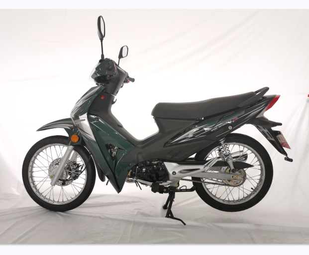 Motorcycle with good condition moped scooter 110cc gas