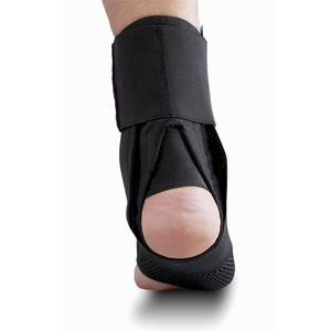 Amazon hot Estabilizador de Tornozelo Ajustável Sports medical Ankle Brace Suporte