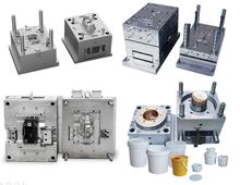 plastic injection molding machine and plastic products