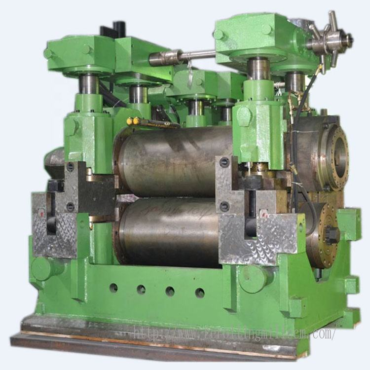 China Steel Mill High Efficiency Automatic Roll Froming Machine