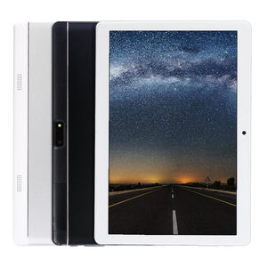 Low Price External Sim Card Slot 3G Tablet Pc Quad Core 10.1 Inch Android Tablets