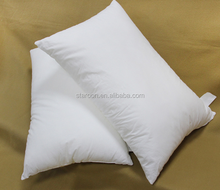 white cotton wholesale feather down pillow inserts
