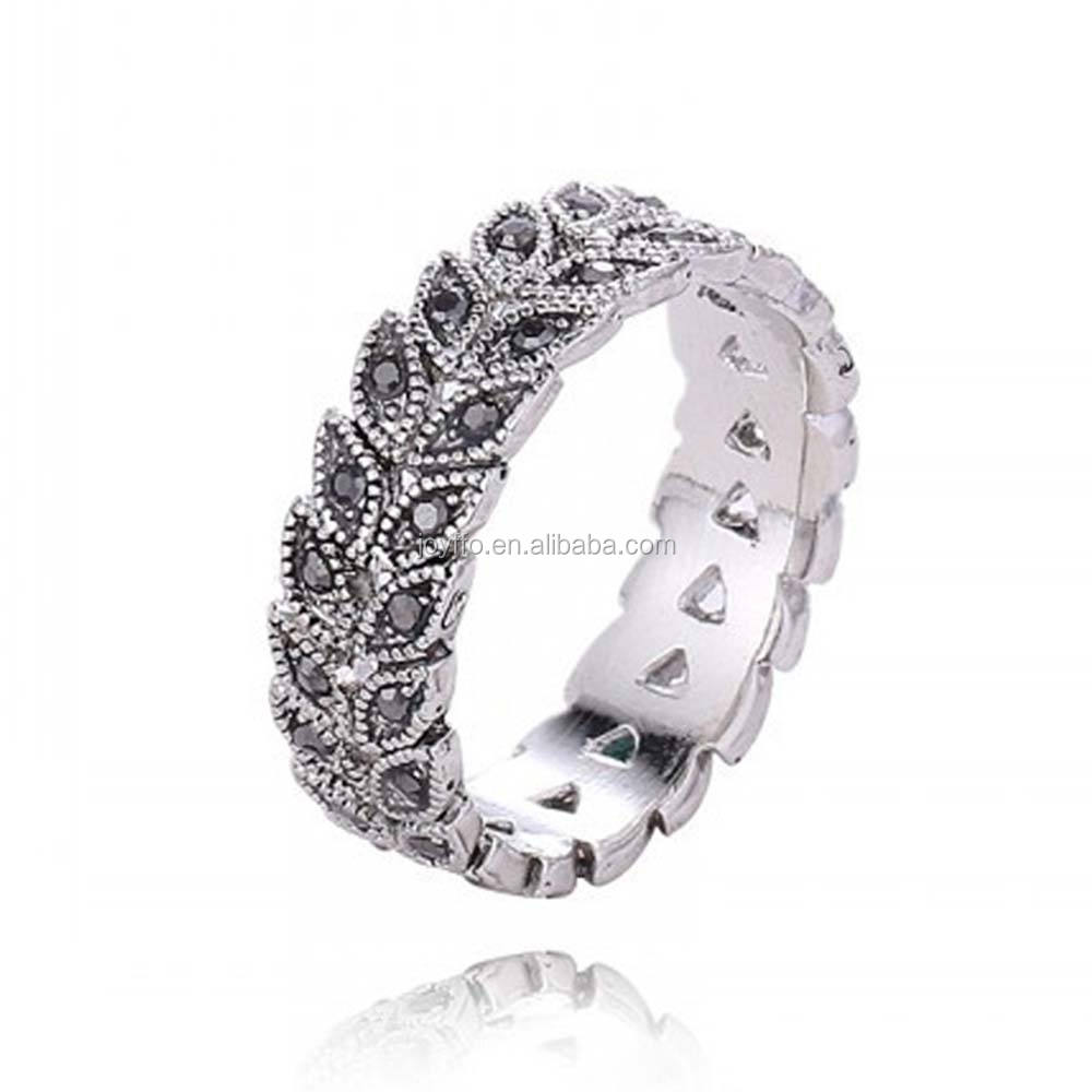 3YS-023 Jewelry Ring Mold 2017 Custom Metal Silver Ring Women