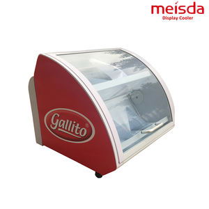 Customized Color Countertop 15L Sandwich Display Cooler