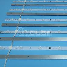 SMD2835 Curtain/matrix/grid backlight tv lens lattice strip LED