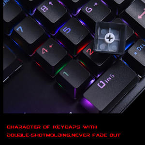 Most Affordable 숍 기계식 키보드 와 Cherry Mx Red 스위치