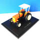 1:43 scale FIAT 640 die cast tractor toy
