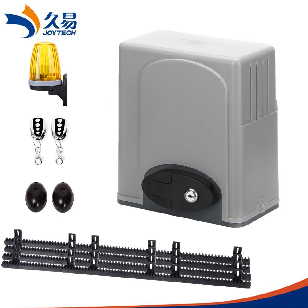 HOT SALE Electric Sliding Gate Motor PY600AC With Racks