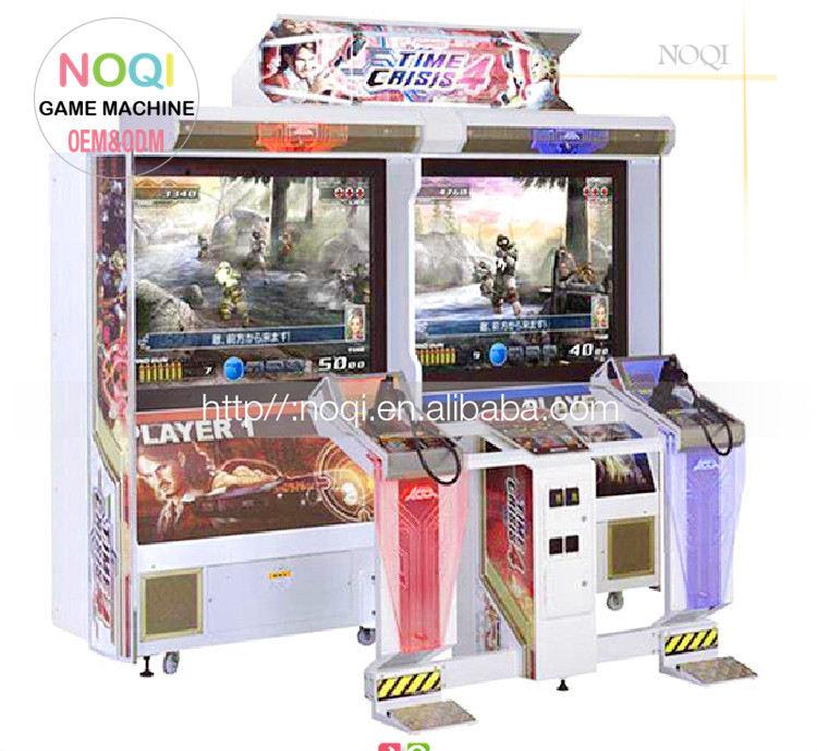 2 Spieler münz zeit <span class=keywords><strong>krise</strong></span> 3 4 5 arcade video simulator pistole schießen spielmaschine