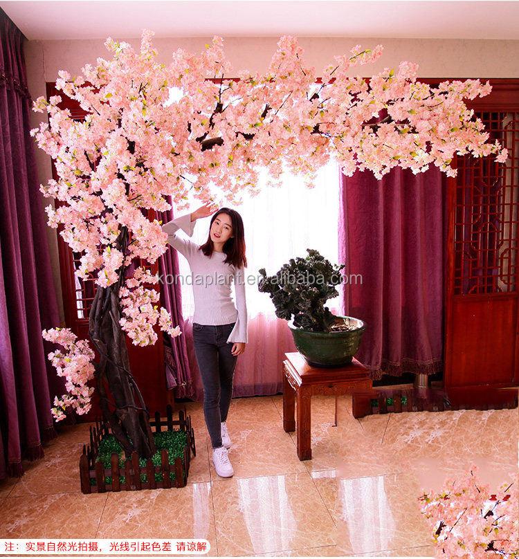China Decorative Cherry Tree China Decorative Cherry Tree