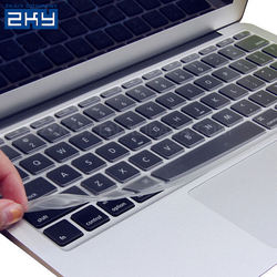 Ultra Thin 0.2mm Clear Soft TPU Keyboard Cover Protector for Macbook Air 12 Inch High Quality Keyboard Cover for Macbook