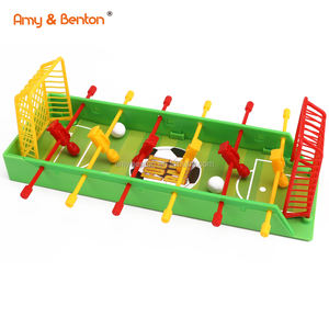 Table Game Football toy family party kids finger soccer game for indoor play