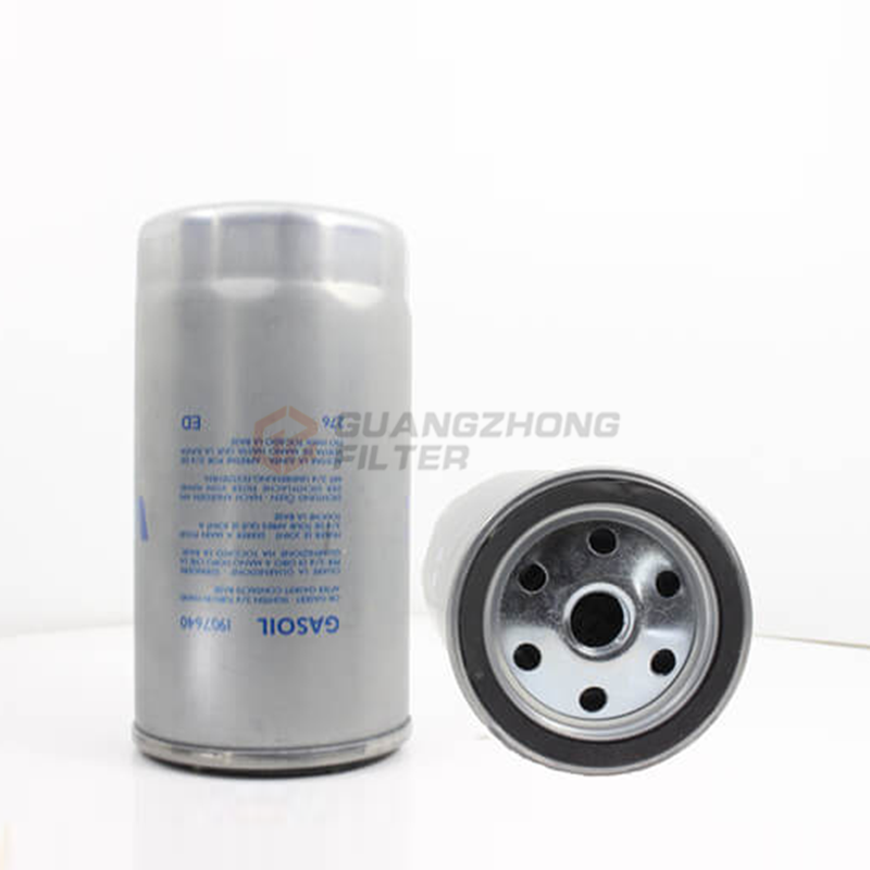 Hot Selling Truck Parts 1907640 1900953 ST350 FC-2202 BF7663 H70WK10 H60WK09 WK724 FF5284 P550587 Truck Fuel Filter for IVECO