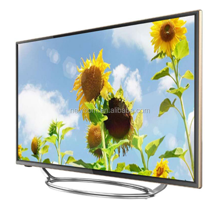 "Cheap! 32 ''42'' 50 ""55'' 65 ""UHD 4 K LED Smart <span class=keywords><strong>TV</strong></span> Un pannello AUO CMO"