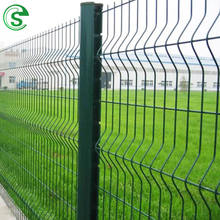 Cheap Home Garden 3D Nylofor Welded Wire Mesh Fence/Gate