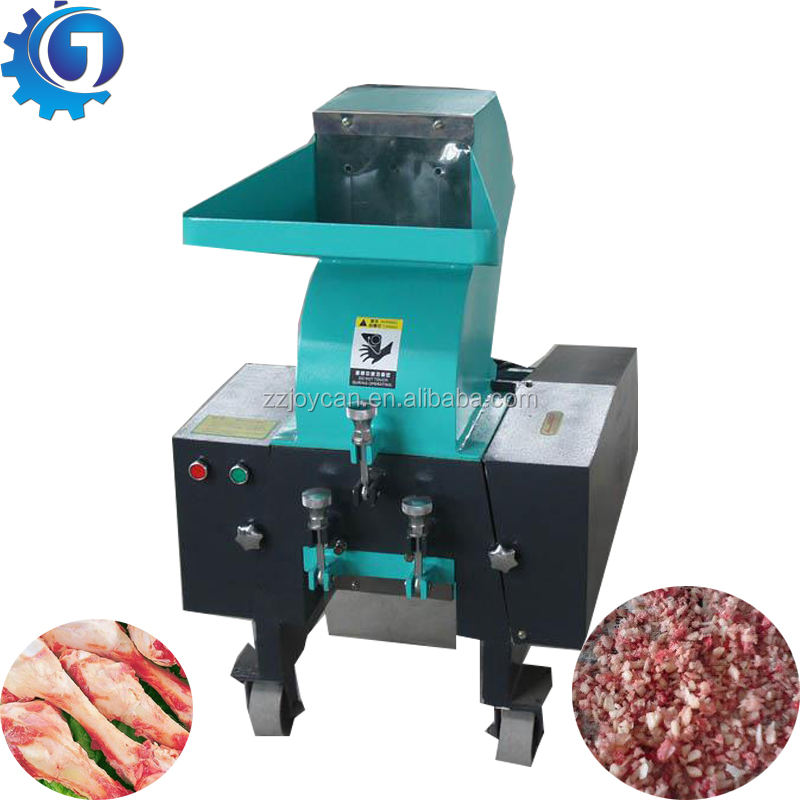 High efficiency bone mud mill Bone milling machine Pig bone smash machine for sell