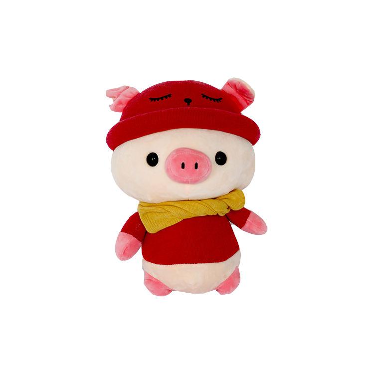 50 センチメートル中規模ぬいぐるみぬいぐるみかわいいぬいぐるみ、子供のおもちゃハッピー豚