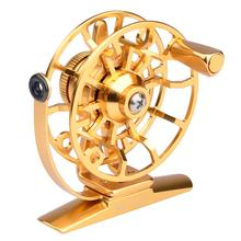 Fulljion Stainless Still Low Price Fly Fishing Reel
