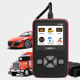 Truck Auto Diagnostic Tool Diagnostic Scan Tool For Truck And Car V500 Best OBD2 Car Diagnostic Tool Truck Obd2 Scanner